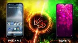 Nokia vs Redmi: इन दोनों कंपनियों के लेटेस्ट स्मार्टफोन का अंतर
