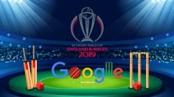 World Cup 2019 की हुई शुरुआत, गूगल ने बनाया शानदार डूडल