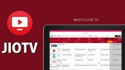 JioTV ऐप में भी आया व्हाट्सऐप और यूट्यूब जैसा फीचर