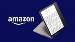 Amazon का नया Kindle Oasis हुआ लॉन्च, जानें कीमत और स्पेसिफिकेशन