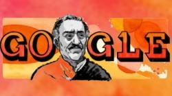 बॉलीवुड के 'विलेन' को गूगल ने डूडल बनाकर किया याद