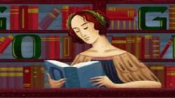 एलेना कॉर्नारो पिस्कोपिया के जन्मदिन पर गूगल ने बनाया खास डूडल