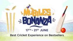Flipkart Mobile Bonanza Sale का आज आखिरी दिन, कुछ खास फोन पर खास ऑफर