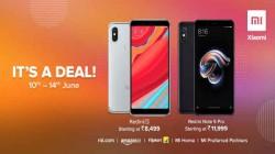 Mi Super Sale का आज आखिरी दिन, इन पांच स्मार्टफोन पर शानदार डिस्काउंट