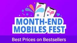 Month End Mobile Fest का आज आखिरी दिन, आखिरी कुछ घंटों में उठाए फायदा