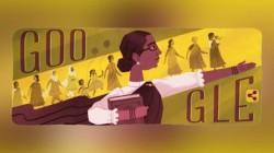 भारत की पहली महिला विधायक और सर्जन को गूगल ने दी श्रद्धांजलि