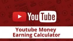 दुनिया के किसी भी यूट्यूब चैनल की कमाई पता करने का तरीका