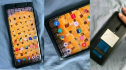OnePlus 7T सीरीज की कुछ तस्वीरें हुई लीक, 15 अक्टूबर को किया जाएगा लॉन्च