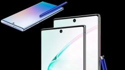 Samsung Galaxy Note 10 और Galaxy Note 10+ हुए लॉन्च, जानिए इनके सभी फीचर्स और कीमत