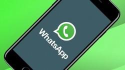 WhatsApp मैसेज को फॉरवर्ड करने से पहले आएगा एक नोटिफिकेशन
