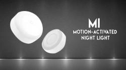 शाओमी ने लॉन्च किया Mi Motion-Activated Night Light 2, अब घर भी बनेगा स्मार्ट