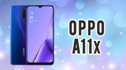 Oppo A11x: 4 कैमरों और 5000 mAh बैटरी वाला बेहतरीन स्मार्टफोन