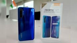 Realme XT की पहली बिक्री आज, 64 मेगापिक्सल कैमरा वाला पहला स्मार्टफोन