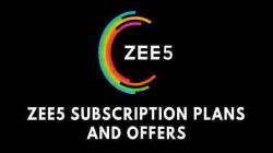 Siti Broadband और ZEE5 ने की साझेदारी, इन यूज़र्स को मिलेगा फ्री सब्सक्रिप्शन