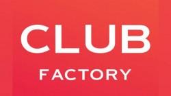 Club Factory ऐप को भारत में सबसे ज्यादा बार किया गया डाउनलोड