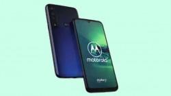 Motorola G8 Plus की बिक्री 29 अक्टूबर को फ्लिपकार्ट पर होगी