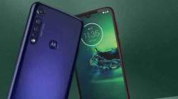 Moto G8 Plus: भारत में आज पहली बार ढेरों ऑफर्स के साथ बिकेगा यह स्मार्टफोन