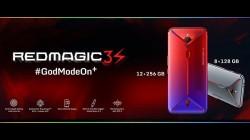 Nubia Red Magic 3S भारत में हुआ लॉन्च, गेमिंग का स्पेशल स्मार्टफोन