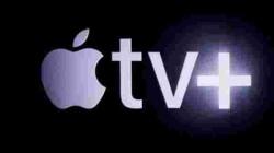 आज से भारत में शुरू होगा Apple TV+