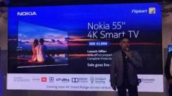 Nokia का पहला स्मार्ट टीवी इंडिया में हुआ लॉन्च, 10 दिसंबर से फ्लिपकार्ट पर होगी बिक्री