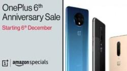 Oneplus की छठी सालगिरह पर लेटेस्ट स्मार्टफोन पर भारी डिस्काउंट और ऑफर्स