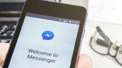 FB Messenger Lite में अब नंबर से नहीं कर पाएंगे लॉग इन, जानिए कैसे खुलेगा आपका अकाउंट