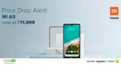 Xiaomi Mi A3 की कीमत में हुई कटौती, पढ़िए और जानिए इस फोन का नया दाम