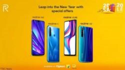 Realme 2020 Sale: 5 जनवरी तक रियलमी के लेटेस्ट स्मार्टफोन पर बेहतरीन डिस्काउंट ऑफर्स