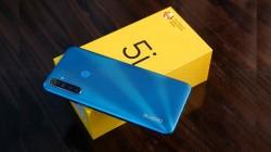 Realme 5i: realme.com और फ्लिपकार्ट पर अब ओपन सेल में भी बिक्री के लिए उपलब्ध