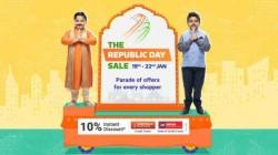 Flipkart Republic Day Sale 2020 की हुई शुरू, हर चीज पर भरपूर डिस्काउंट और ऑफर्स