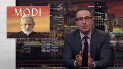 ब्रिटिश कॉमेडियन के शो में पीएम मोदी पर कसा गया तंज, भारत में हो गया बैन