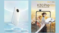 Redmi K30 Pro का एक नया टीज़र रिलीज, 4 बैक और पॉप-अप सेल्फी कैमरा के साथ अगले हफ्ते होगा लॉन्च