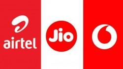 ये हैं Jio, Airtel और Vodafone के छोटे रिचार्ज, कीमत 50 रु से कम