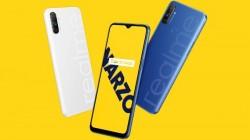 Realme Narzo 10A की फ्लैश सेल आज, 5000 एमएएच की बैटरी वाला बेहतरीन फोन