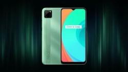 Realme C11: 14 जुलाई को होगा लॉन्च, जानिए इस फोन की कीमत और बाकी डीटेल्स