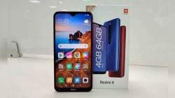 Redmi 8 की कीमत बढ़ी, जानिए नई कीमत और इस फोन के फीचर्स