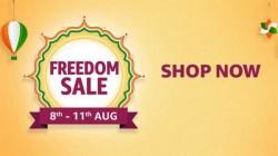 Amazon Freedom Sale 2020 का आज आखिरी दिन, जल्दी करें खरीदारी