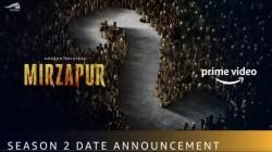 Mirzapur 2: रिलीज़ डेट का हुआ खुलासा, Amazon Prime Video पर दिखेगा गुड्डु भईया का भौकाल