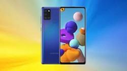 Samsung Galaxy A21s की कीमत में हुई 2,000 रुपए की कटौती