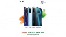Vivo Independence Day Sale 2020: 16 अगस्त तक मिलेंगे भरपूर ऑफर्स