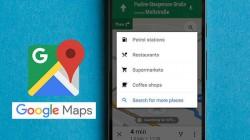 Google Map का नया