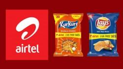 Lays, Kurkure और Uncle Chips खरीदें, 2GB इंटरनेट डेटा फ्री पाएं