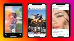 Instagram Reels में अब 30 सकेंड तक वीडियो बनाने का फीचर हुआ शामिल