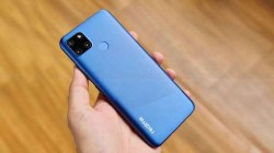 Realme C12: 6000 mAh बैटरी वाला फोन कल रात 8 बजे बिक्री के लिए होगा उपलब्ध