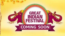 Amazon Great Indian Festival Sale 2020 के कुछ डील्स और डिस्काउंट ऑफर्स की मिली जानकारी