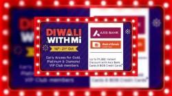 Xiaomi ने शुरू की Diwali with Mi सेल, कई बेस्ट डील्स एंड डिस्काउंट से लैस
