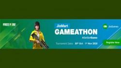 JioMart Gameathon होने जा रहा है शुरू, जल्द कराएं रजिस्ट्रेशन