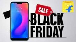 Flipkart Black Friday Sale का दूसरा दिन, इन स्मार्टफोन्स पर बेस्ट डिस्काउंट उपलब्ध