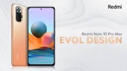Redmi Note 10 Pro Max क्या 5G स्मार्टफोन है...?