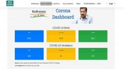 दिल्ली कोरोना ऐप का इस्तेमाल करके अस्पतालों में खाली कोविड-19 बेड्स का पता कैसे करें
